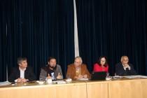 Asume nueva directiva de la Asociación de Municipios de la Región de Coquimbo