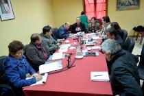 Autoridades buscan solución a problemas viales de la comuna de Paihuano