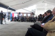 """Saldívar (PS) """"Anuncios de Eyzaguirre demuestran el total compromiso con la educación pública"""""""