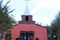 Reparación de Iglesia Chapilca