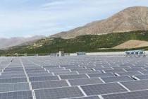 Vicuña se convierte en un polo de desarrollo con proyectos de energías renovables