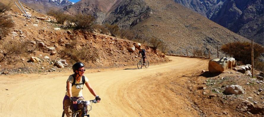 Elqui Outdoors Week tendrá lugar en Paihuano con trekking, trail running y mountainbike