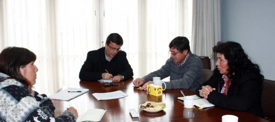 SAG coordina trabajo con crianceros de la Provincia del Elqui