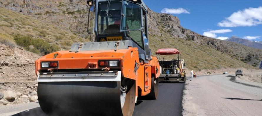 Más de 2 mil millones será la inversión en la comuna para concretar proyectos de Vialidad