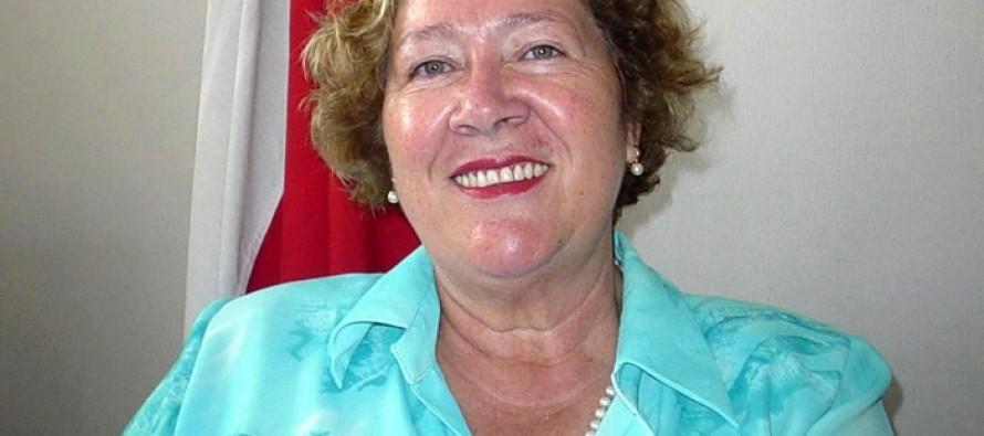Gloria Torres Espejo: Consejera Regional con alto espíritu social