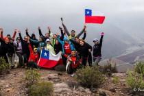 Cumbres de Elqui por Chile