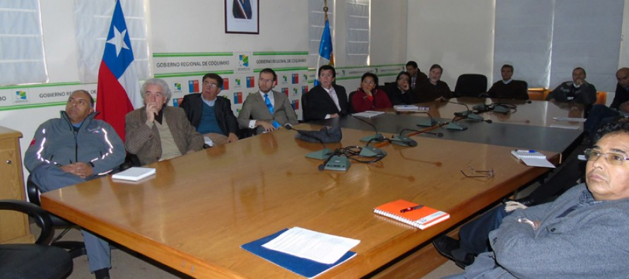 Difunden y socializan proyecto Eje Cisternas a comunidad y gremios