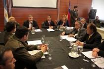 Autoridades chilenas y argentinas buscan establecer condiciones para la nueva temporada de veranadas