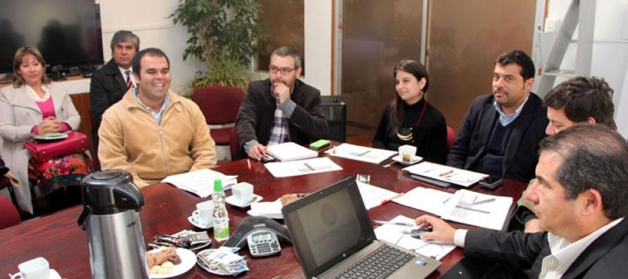 Proyecto de Vicuña aguarda del segundo llamado del programa de Gremios de SERCOTEC