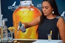 """Josefa Balanda: """"Creo que hay un pisco para cada momento…es un destilado muy versátil"""""""