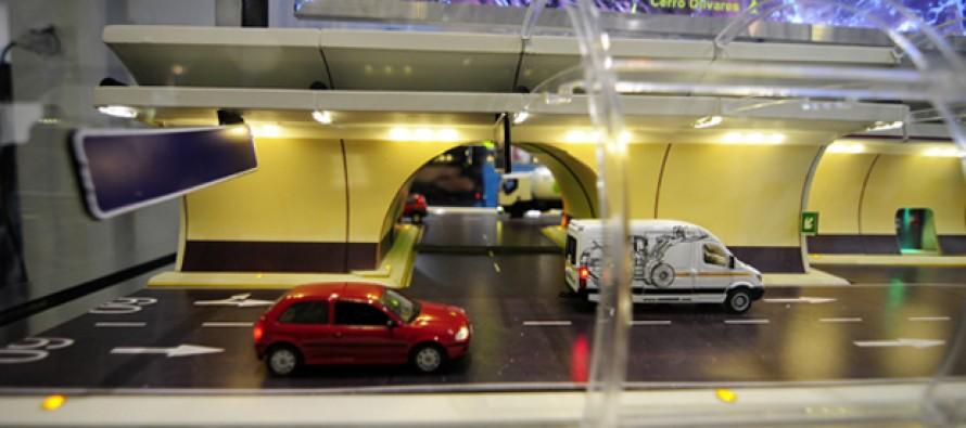 Municipio de Vicuña y U. San Juan trabajan en estudio impacto del Túnel de Agua Negra
