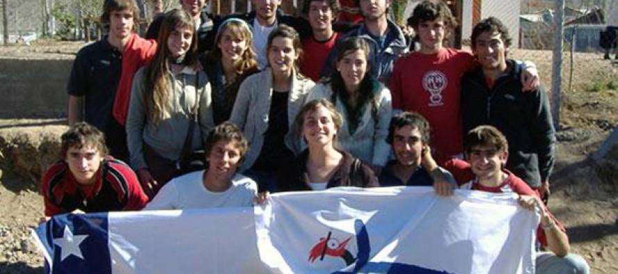Jóvenes misioneros comienzan este fin de semana a trabajar en Paihuano