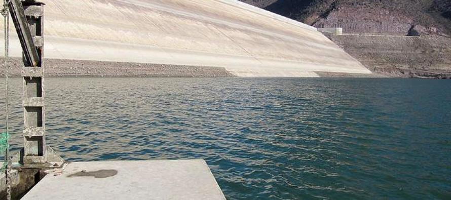 Cuenca del Elqui presenta un 84% de déficit de nieve caída respecto de un año normal