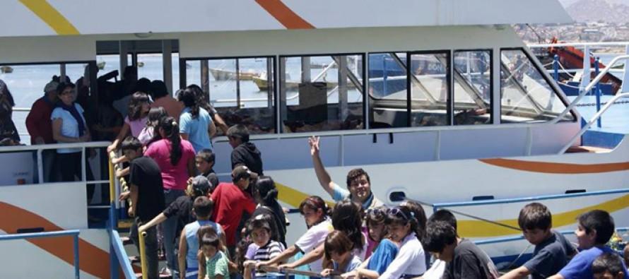 """Invitan a participar a niños y niñas de Paihuano en el programa  """"Vacaciones Por Un Día"""""""