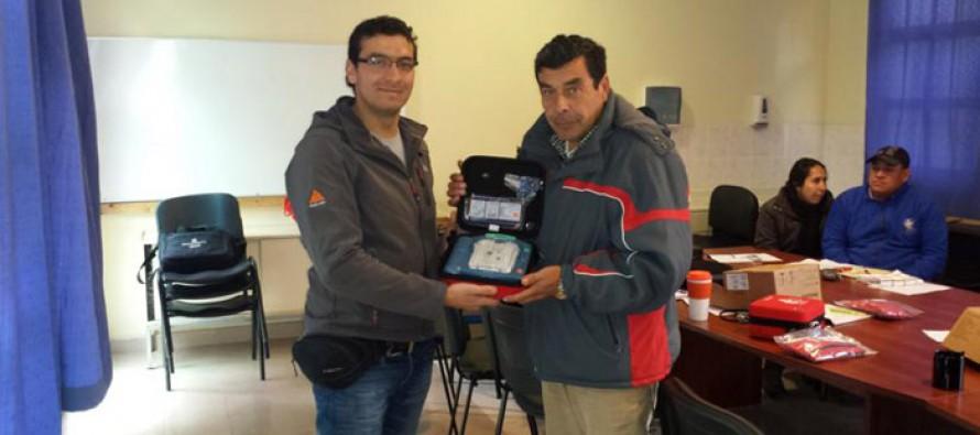 CESFAM de Paihuano mejora la atención en postas rurales de la comuna