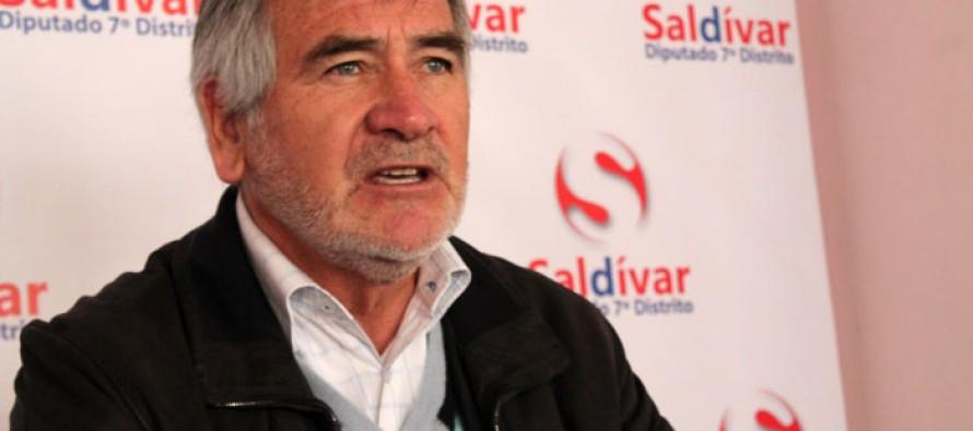 """Saldivar: """"No es positivo para la sociedad reinstalar la antigua política de los acuerdos"""""""