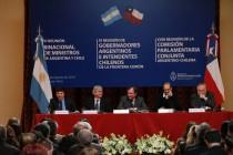 Acuerdo para Túnel de Agua Negra genera expectativas en encuentro de Buenos Aires