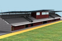 En el mes de octubre se llamará a licitación para construcción del Estadio Municipal de Vicuña