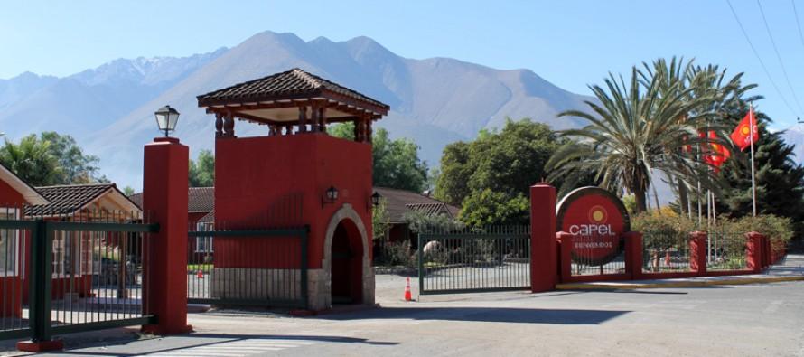 Capel planteó a autoridades sus inquietudes sobre existencia del cooperativismo en Chile