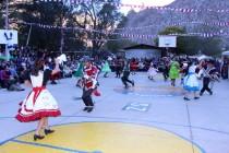 Vicuña ya cuenta con sus parejas para el Regional de Cueca de Paihuano