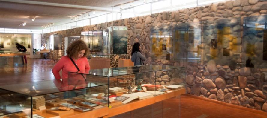 10 colegios serán parte de Concurso de Conocimientos sobre Gabriela Mistral en el Museo