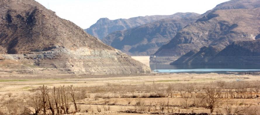 Ministerio de Obras Públicas Decreta Escasez Hídrica en Paihuano, Vicuña y La Serena
