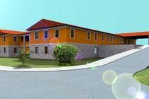 CORE aprueba adicional de 160 millones para construcción del CESFAM San Isidro-Calingasta