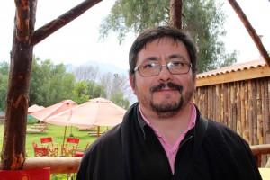 Dagoberto Bettancourt - gerente JVRE