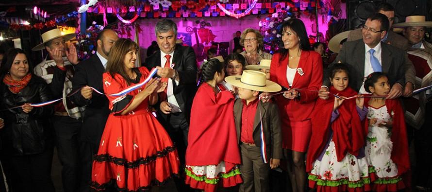 Más de 35 mil personas se espera que visiten la Pampilla de San Isidro en los 4 días de fiesta