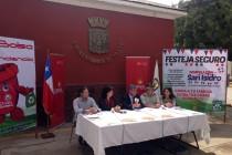 Invitan a celebrar de forma segura en la fiesta de la Pampilla de San Isidro
