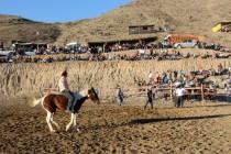 Se comienza a vivir la Pampilla de San Isidro 2014 con su lanzamiento oficial en Vicuña