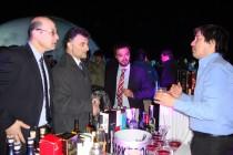 Asociación de Productores de Pisco participó en  Lanzamientos Fondos Concursables de Prochile