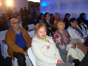Pisco Chile en Lanzamientos Fondos Prochile 5