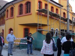 Visita CORE Paihuano (2)
