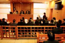Mantienen la sentencia a los ex detectives de Vicuña