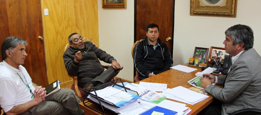 Destacan acuerdo sobre viáticos entre Departamento de Salud y municipio de Vicuña