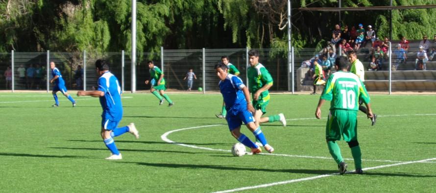 Unión Esperanza y Arco Iris quedan eliminados del Campeonato Regional ANFUR Senior