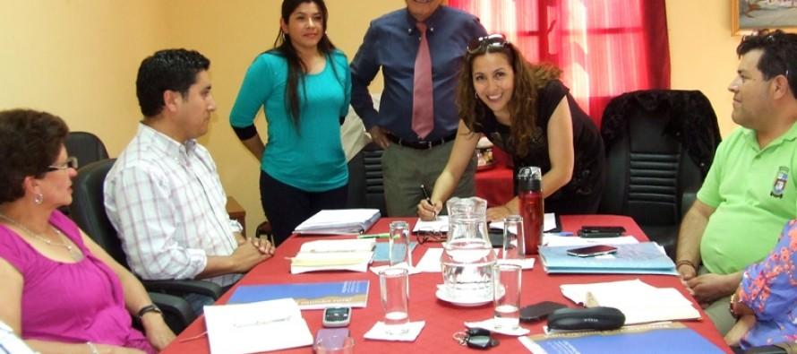 Paihuano recibe recursos del SENCE para ejecutar proyecto de fortalecimiento OMIL