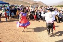 Festividad campestre rescata tradiciones chilenas en Placilla y Quebrada de Talca