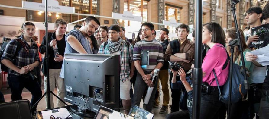 Profesionales de la zona participarán en la  Expofoto Chile 2014