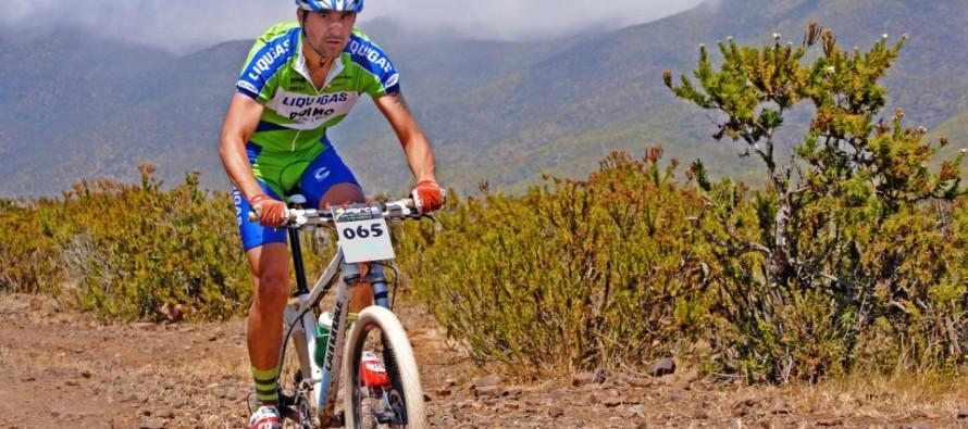 Más de 100 deportistas competirán en Vicuña en XCM Mountainbike en la Ruta Antakari