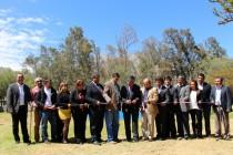 Parque Los Pimientos abre sus puertas para elquinos y turistas que visitan el valle