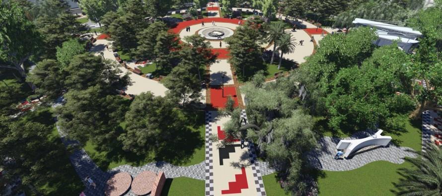 Consejo Regional aprueba 972 millones de pesos para remodelación de la plaza de Vicuña
