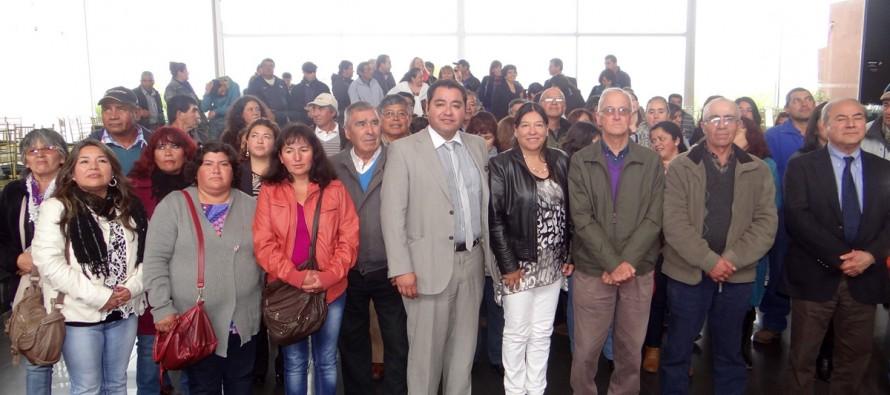 MOP fortalece lazos con comités de Agua Potable Rural a través de talleres de capacitación