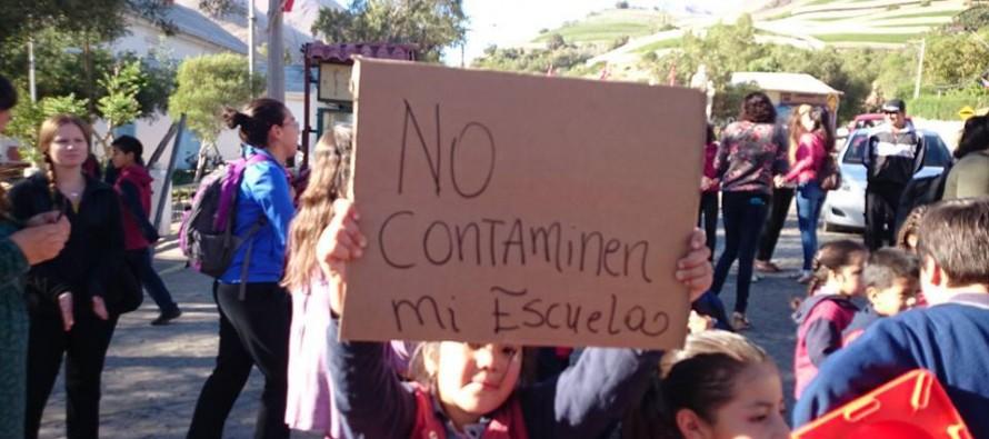 Acusan posible negligencia por prevenir y controlar aplicación de pesticidas en Montegrande