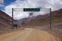 Proyecto de impacto del Túnel de Agua Negra incluirá recorrido por posible ruta a La Higuera