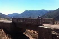 Puente Los Algodones