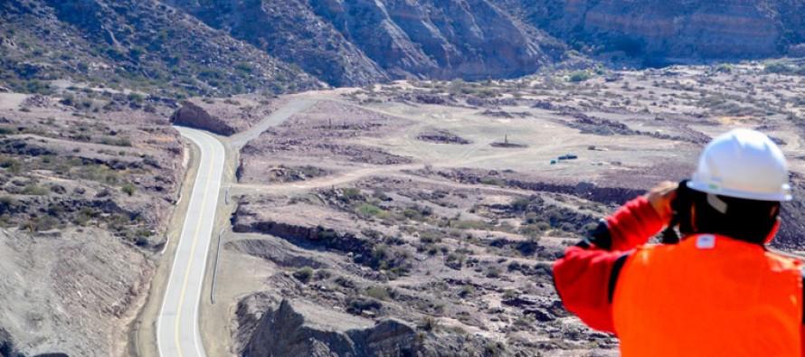 Inauguran Ruta 150 en Argentina a la espera del llamado a licitación del Túnel de Agua Negra