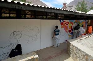 SENAME en Montegrande (2)