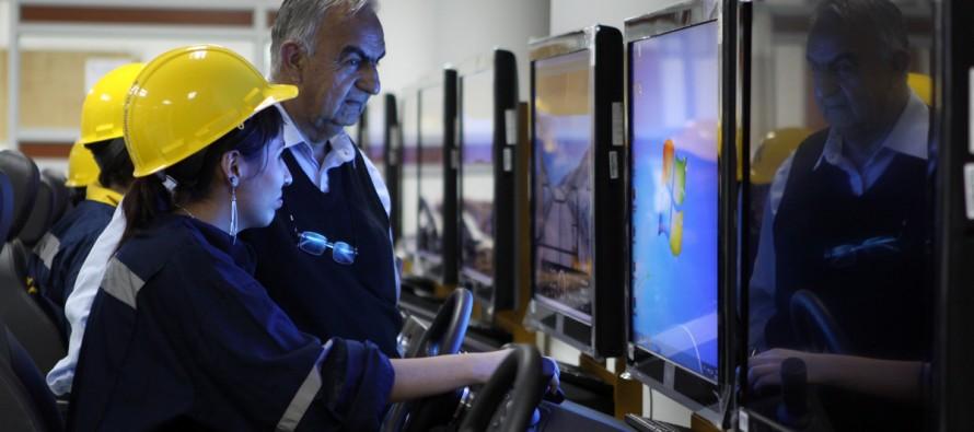 Expo CEDUC informará sobre la amplia oferta de carreras técnicas con alta empleabilidad